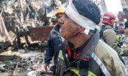 تسلیت فاجعه ساختمان پلاسکو