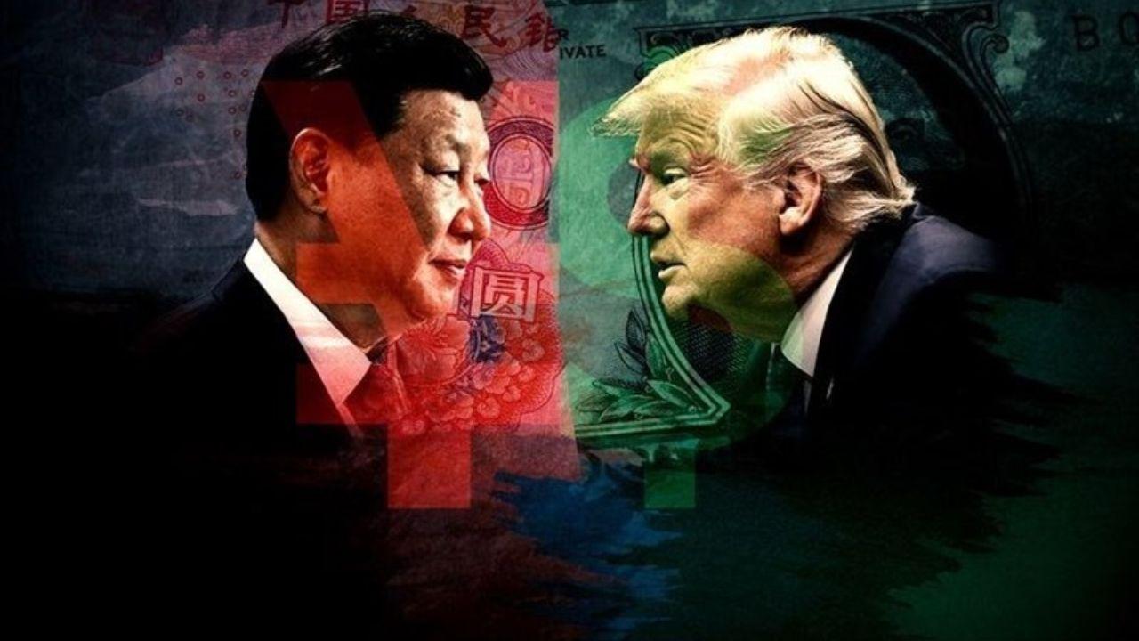 جنگ سرد با چین